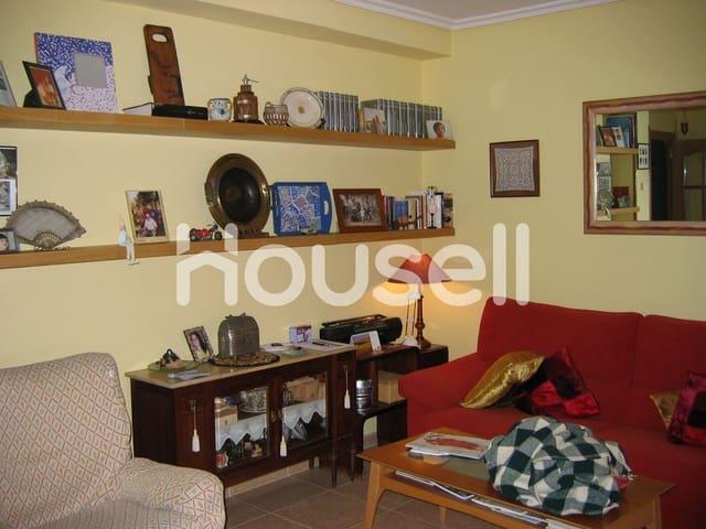 3 soverom Leilighet til salgs i Zamora by - € 85 000 (Ref: 5870602)