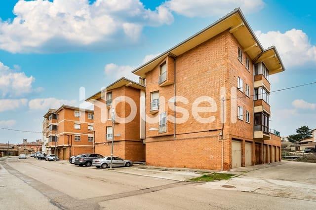Apartamento de 3 habitaciones en Sigüenza en venta - 82.000 € (Ref: 5896315)