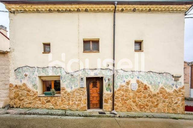 2 sypialnia Willa na sprzedaż w San Esteban de Gormaz - 88 000 € (Ref: 5906981)