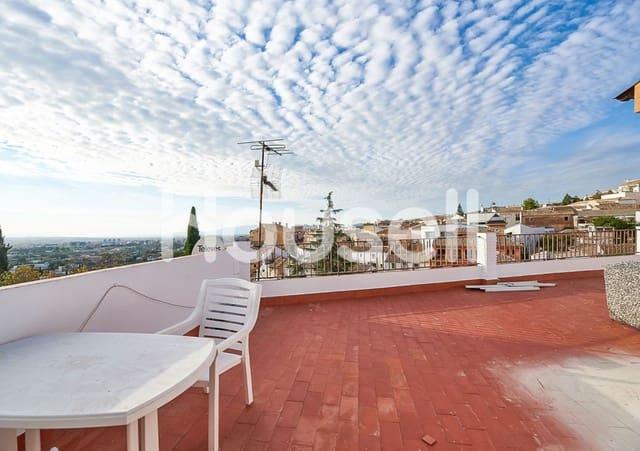 3 sypialnia Penthouse na sprzedaż w Huetor Vega - 170 000 € (Ref: 5910099)