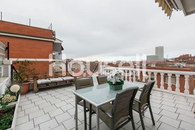 Chalet de 3 habitaciones en Santa Coloma de Gramenet en venta - 439.000 € (Ref: 5910113)