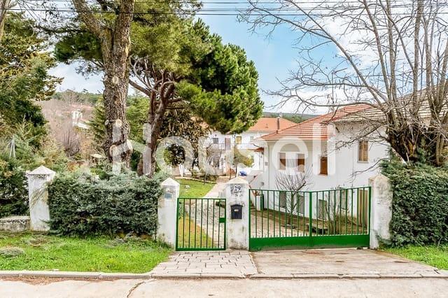 3 sovrum Lägenhet till salu i Las Navas del Marques - 35 000 € (Ref: 5918395)