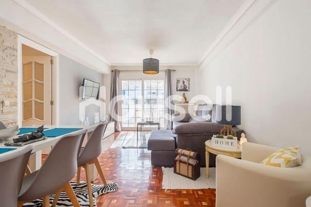 3 sovrum Lägenhet till salu i Mostoles med garage - 199 900 € (Ref: 5924098)
