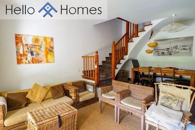 Adosado de 4 habitaciones en Sant Salvador (Coma-Ruga) en venta con piscina - 265.000 € (Ref: 5643553)