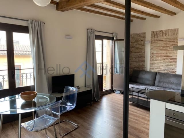 2 Zimmer Apartment zu verkaufen in Barcelona Stadt - 285.000 € (Ref: 5741131)