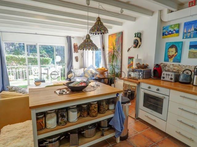 Apartamento de 2 habitaciones en Sant Pere de Ribes en venta - 145.000 € (Ref: 5741139)
