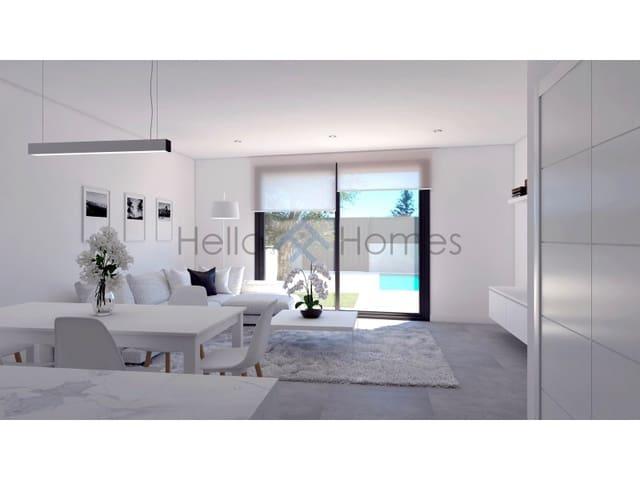 3 soveværelse Rækkehus til salg i Vilanova i la Geltru med swimmingpool - € 294.000 (Ref: 5789442)