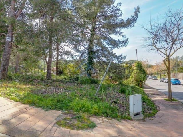 Teren niezagospodarowany na sprzedaż w Sant Pere de Ribes - 146 000 € (Ref: 6035987)