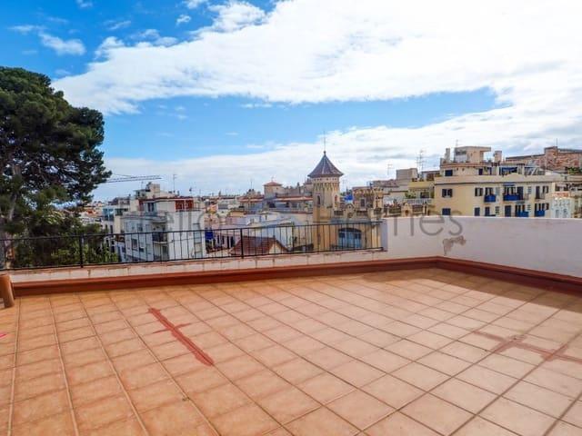 3 Zimmer Penthouse zu verkaufen in Sitges - 255.000 € (Ref: 6041587)