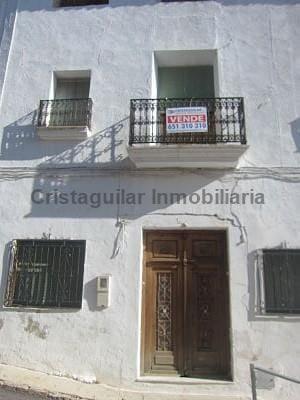 4 sovrum Hus till salu i Losa del Obispo - 32 000 € (Ref: 3970637)