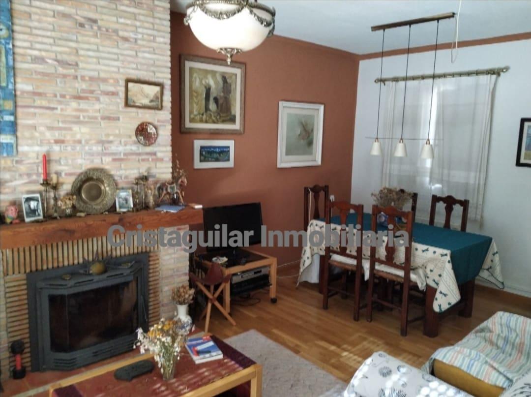 3 chambre Villa/Maison Mitoyenne à vendre à Andilla - 50 000 € (Ref: 5030368)