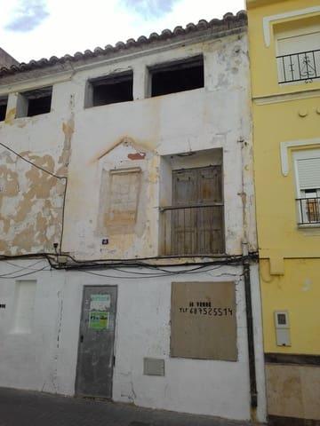 Terreno para Construção para venda em Villar del Arzobispo - 54 000 € (Ref: 5569407)