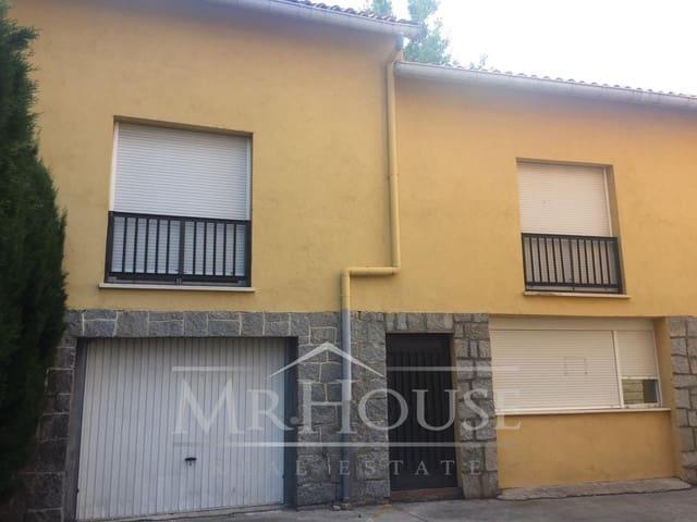 2 sypialnia Willa na sprzedaż w San Lorenzo de El Escorial - 175 500 € (Ref: 5683292)