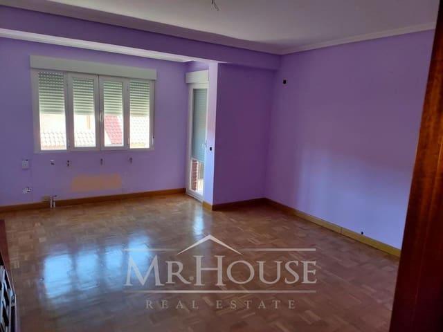 4 Zimmer Wohnung zu verkaufen in Ciempozuelos - 137.200 € (Ref: 5683301)
