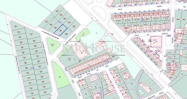 Teren niezagospodarowany na sprzedaż w Torrejon de Velasco - 88 200 € (Ref: 5683328)
