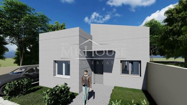 3 sypialnia Willa na sprzedaż w Torrejon de Velasco - 219 900 € (Ref: 5683331)