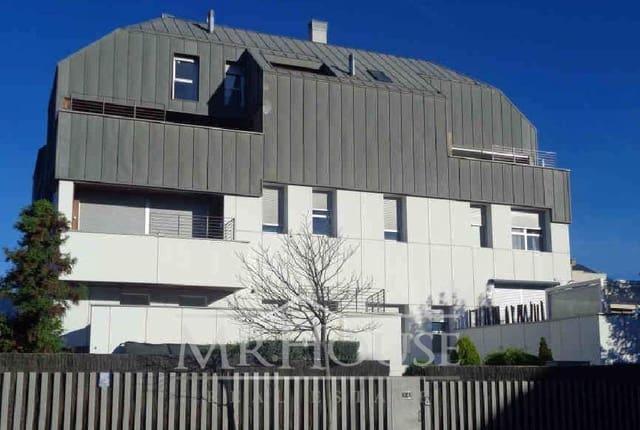 3 sypialnia Mieszkanie na sprzedaż w Majadahonda z basenem - 670 000 € (Ref: 5683515)