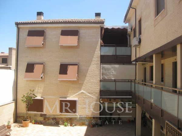 3 sypialnia Mieszkanie na sprzedaż w Torrejon de Velasco - 140 400 € (Ref: 5683604)