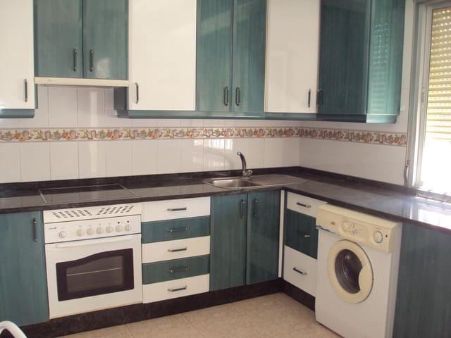 3 Zimmer Villa zu verkaufen in Alcaudete de la Jara - 60.000 € (Ref: 5683628)