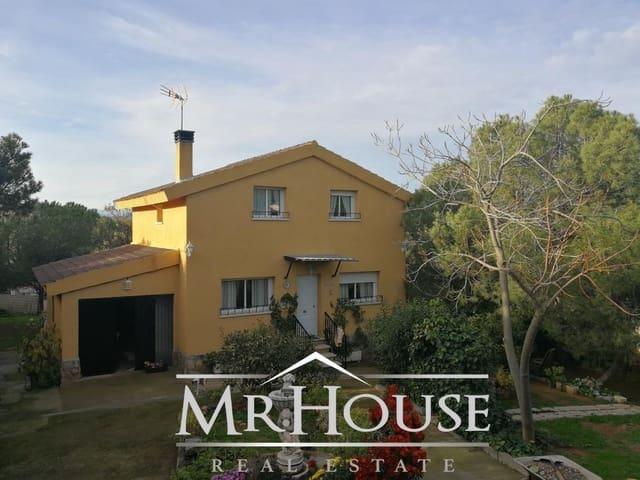 5 slaapkamer Villa te koop in Uceda - € 179.900 (Ref: 5716162)