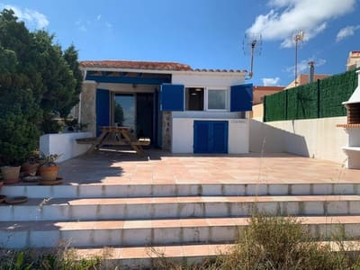 4 Zimmer Haus zu verkaufen in Es Pujols - 855.000 € (Ref: 5393832)