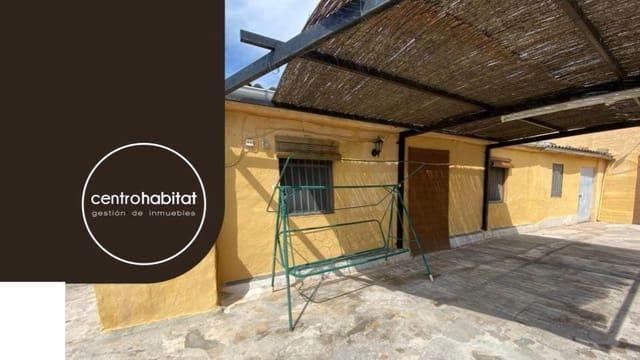 4 sypialnia Dom w skale na sprzedaż w Petrel / Petrer - 33 000 € (Ref: 6292382)