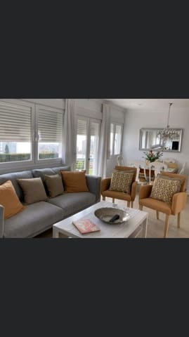 2 soveværelse Villa til leje i Fuengirola - € 1.300 (Ref: 6049280)