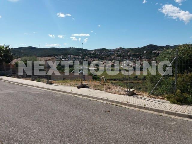 Bauplatz zu verkaufen in Cubelles - 67.000 € (Ref: 3987911)