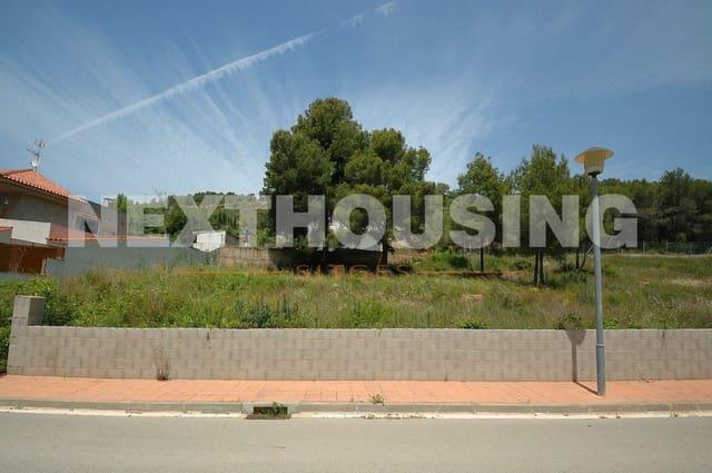 Terrain à Bâtir à vendre à Sant Pere de Ribes - 175 000 € (Ref: 3987914)