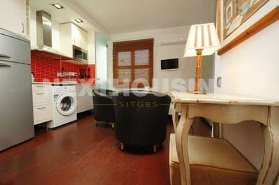 Loft for sale in Sitges - € 230,000 (Ref: 4173050)