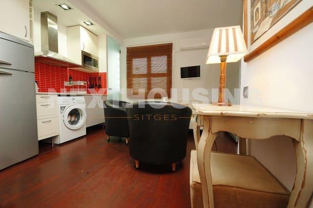 Loft til salgs i Sitges - € 230 000 (Ref: 4173050)