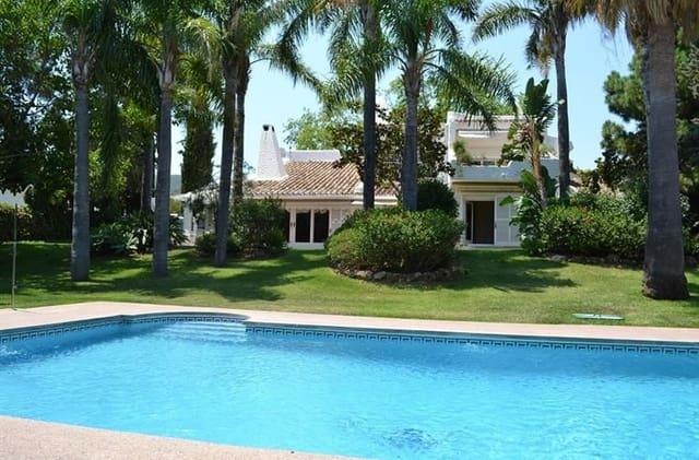5 soverom Villa til salgs i Rio Real med svømmebasseng garasje - € 4 500 (Ref: 3818367)