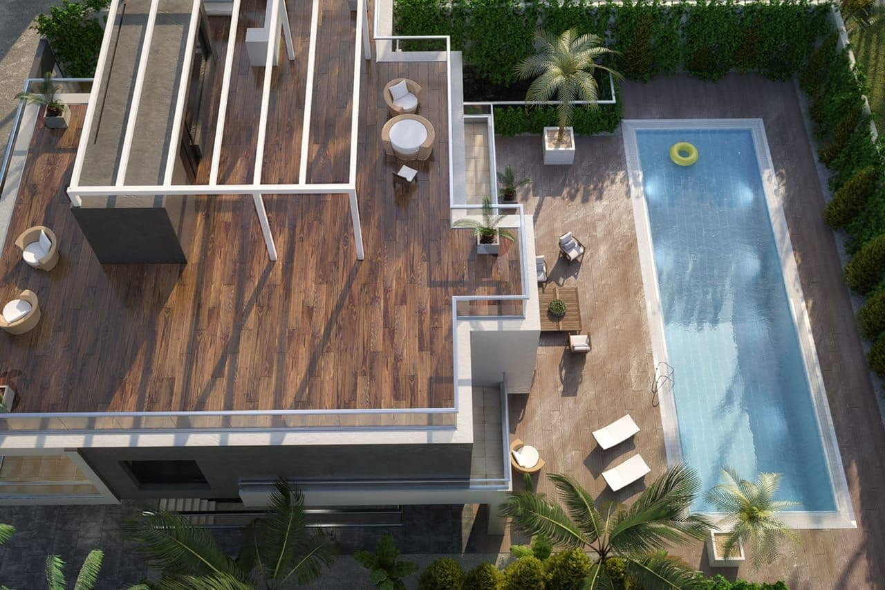 6 bedroom Villa for sale in Marbella with pool garage - € 2,900,000 (Ref: 4309062)