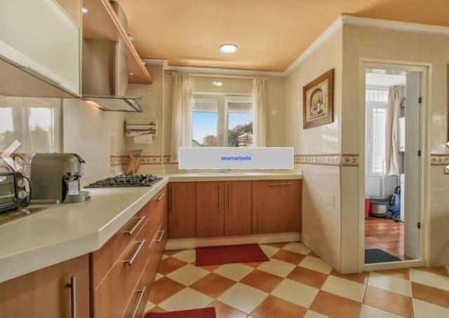 3 sovrum Lägenhet till salu i El Limonar - 720 000 € (Ref: 4822920)