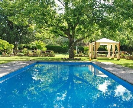 5 sypialnia Finka/Dom wiejski na kwatery wakacyjne w Coin z basenem - 1 800 € (Ref: 5277043)