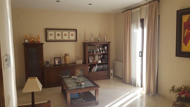 3 sypialnia Dom blizniak na sprzedaż w Alhaurin el Grande z garażem - 310 000 € (Ref: 5602731)