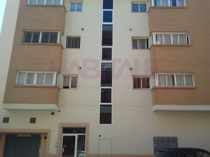 Piso de 3 habitaciones en Ondara en venta - 98.300 € (Ref: 5088272)