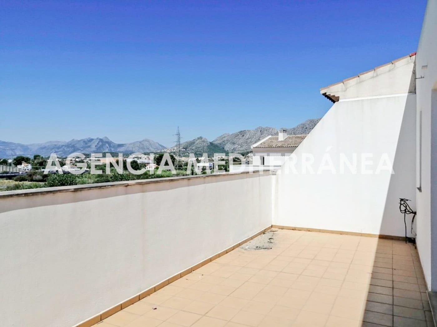 Apartamento de 3 habitaciones en Ondara en venta - 132.000 € (Ref: 5099961)