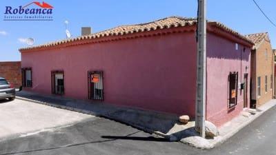 2 bedroom Terraced Villa for sale in Bularros - € 44,000 (Ref: 5463129)