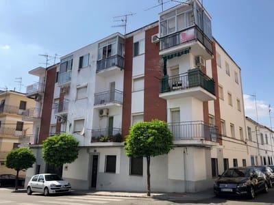 3 Zimmer Wohnung zu verkaufen in Coria - 36.000 € (Ref: 5465621)
