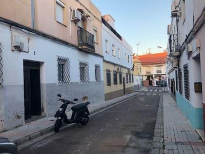 3 Zimmer Wohnung zu verkaufen in Merida - 37.500 € (Ref: 5465629)