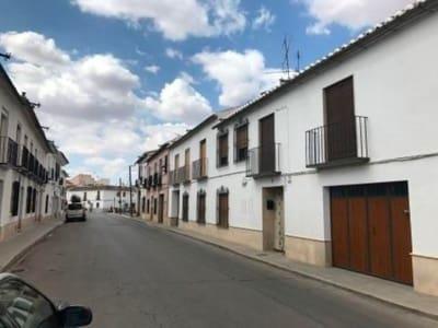 4 bedroom Townhouse for sale in Almagro - € 54,000 (Ref: 5465760)