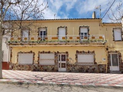 10 chambre Maison de Ville à vendre à Oropesa - 69 000 € (Ref: 5465935)
