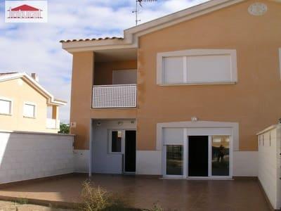 5 Zimmer Reihenhaus zu verkaufen in Motilleja - 80.000 € (Ref: 5466095)