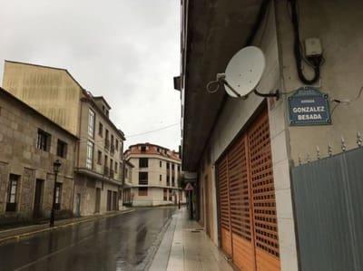 3 Zimmer Wohnung zu verkaufen in Vilanova de Arousa - 82.000 € (Ref: 5466107)