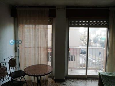 2 bedroom Flat for sale in Mazarron - € 65,000 (Ref: 5468519)
