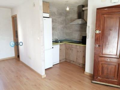 2 Zimmer Wohnung zu verkaufen in Plasencia - 42.000 € (Ref: 5469956)