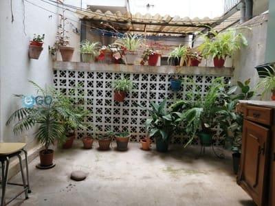 Piso de 3 habitaciones en Plasencia en venta - 80.000 € (Ref: 5470121)