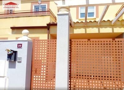 3 bedroom Terraced Villa for sale in La Gineta - € 127,605 (Ref: 5473277)