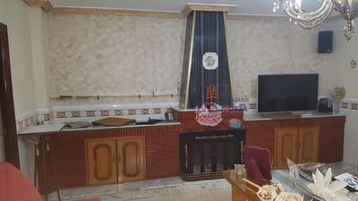 Adosado de 4 habitaciones en Torredelcampo en venta - 120.000 € (Ref: 5476776)